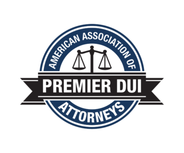 DWI charge