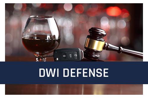DWI Defense