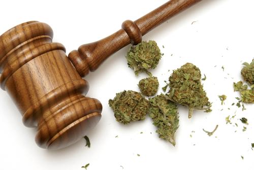 Marijuana Possession